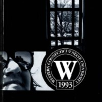 1993 WCSU Yearbook